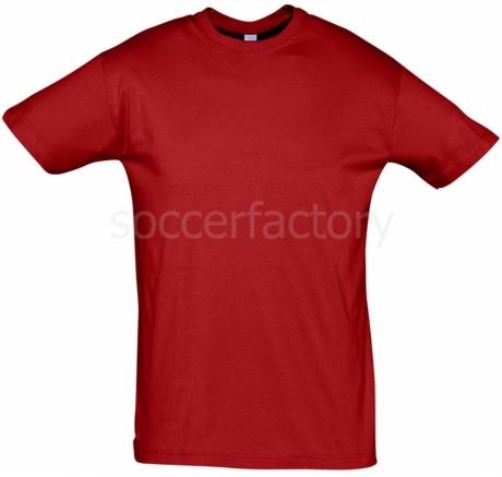 Camiseta Sols Regent