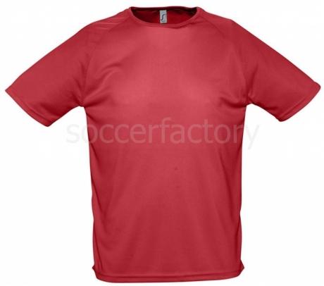 Camiseta Sols Sporty