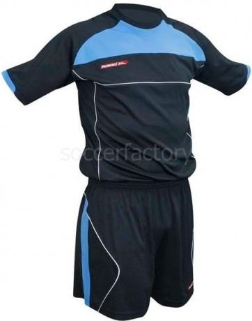 Equipación Futsal Totum