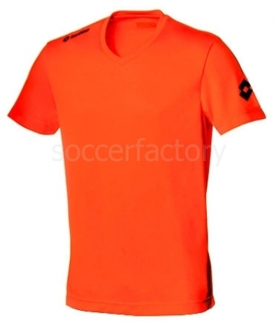 Camiseta Lotto Evo