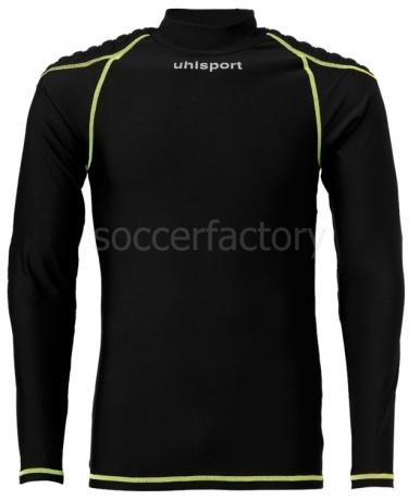 Camisa de Portero Uhlsport Torwart Tech Protection underwear