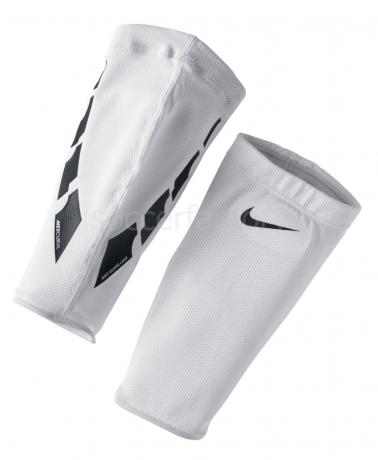 Espinillera Nike Guard Lock Elite Sleeves