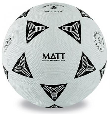 Balón Fútbol Matt S5 Picos