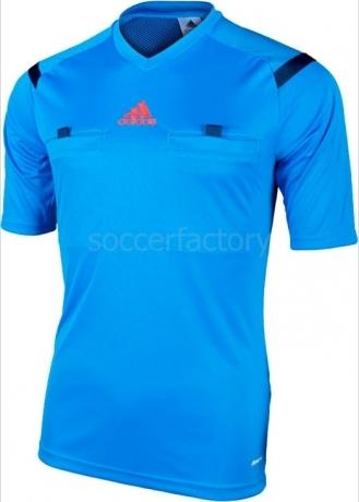 Camisetas Arbitros adidas Ref 14 JSY