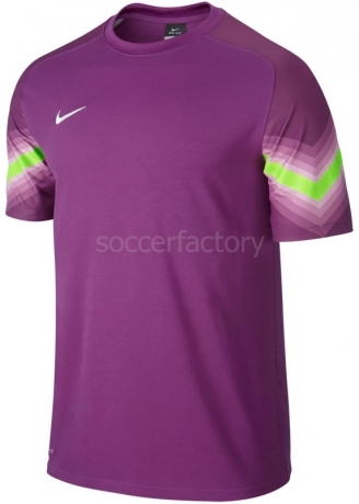 Camisa de Portero Nike Goleiro