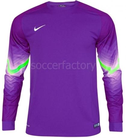 5049d0b85bf97 Camisa de Portero de Fútbol NIKE Goleiro 588417-550