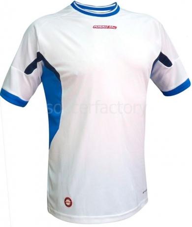 Camiseta Futsal Aiguá