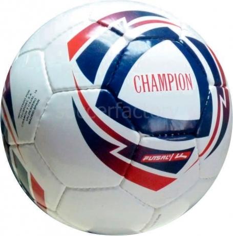 Balón Fútbol Sala Futsal Champion 60cm