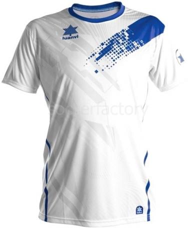 3df046ad29889 Camisetas Luanvi Play 07235-1517