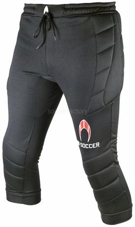 Pantalón de Portero HOSoccer 3/4 Logo