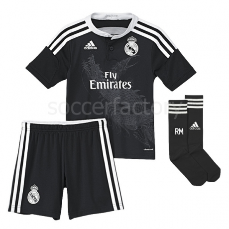 476f09cd9e011 Camisetas adidas Real Madrid 2014-2015 3ª equipación F49275