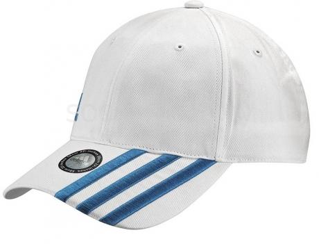 Gorra adidas ESS 3S Cap II