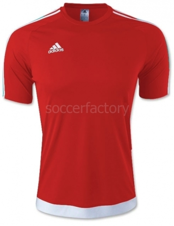 Camiseta adidas Estro 15