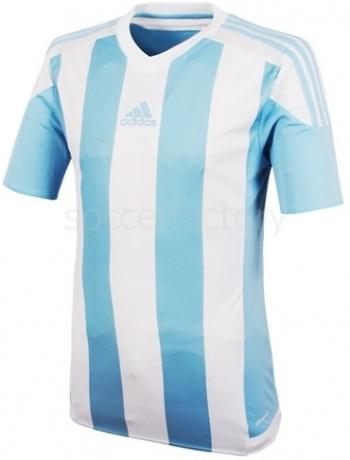 Camiseta adidas Striped 15