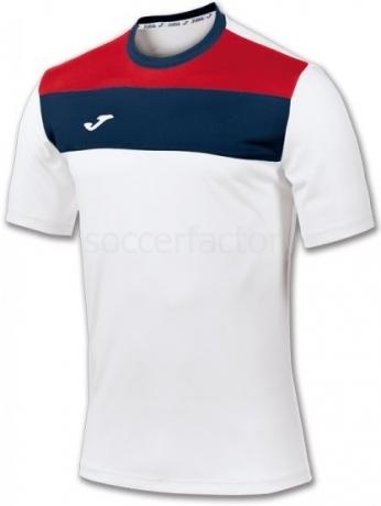 Camiseta Joma Crew