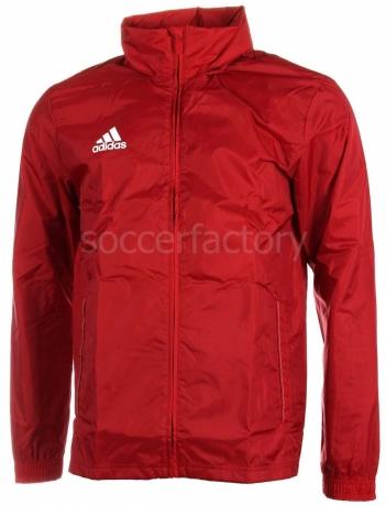 Chubasquero adidas Core15 Rain Jacket