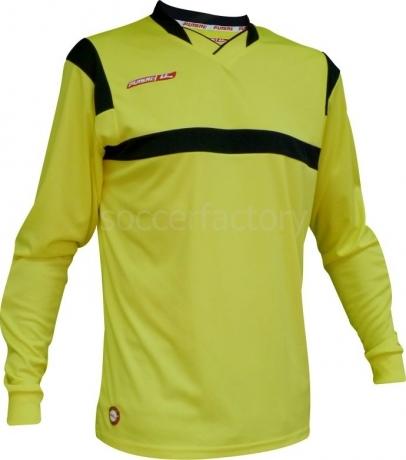 Camisa de Portero Futsal Panther