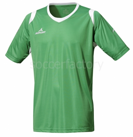 Camiseta Mercury Bundesliga