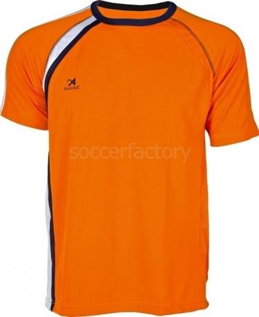 Camiseta Asioka Roma