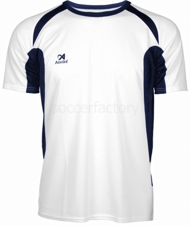 Camiseta Asioka Amsterdam
