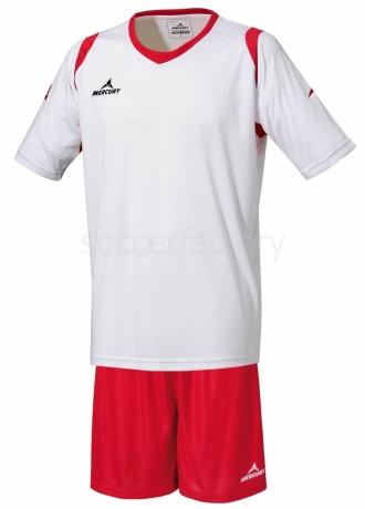 Equipación Mercury Bundesliga