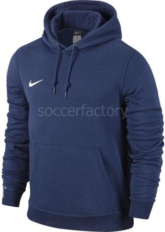 Sudadera Nike Team Club Hoody