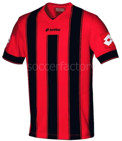 Camiseta Lotto Vertigo Evo