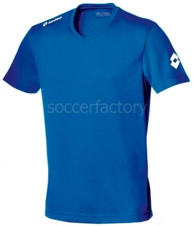 Camiseta Lotto Evo