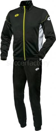 Chandal Lotto Suit Stars Evo Poly