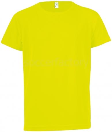 Camiseta Sols Sporty Kids