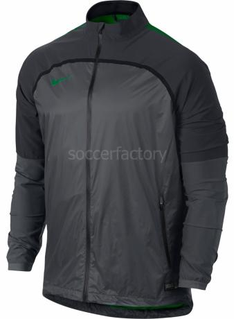 Chubasquero Nike Strike Woven Elite