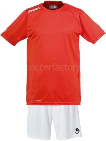 Equipación Uhlsport Hattrick