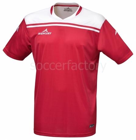 Camiseta Mercury Liverpool