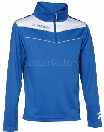 Sudadera Patrick Power 130