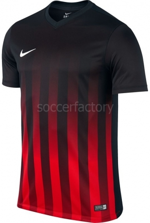 711d67a521a66 Camisetas Nike Striped Division II 725893-012