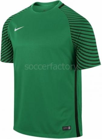 Camisa de Portero Nike Gardien