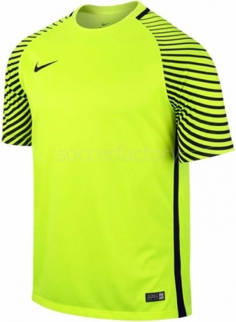 1f099276c0566 Camisa de Portero de Fútbol NIKE Gardien 725889-702