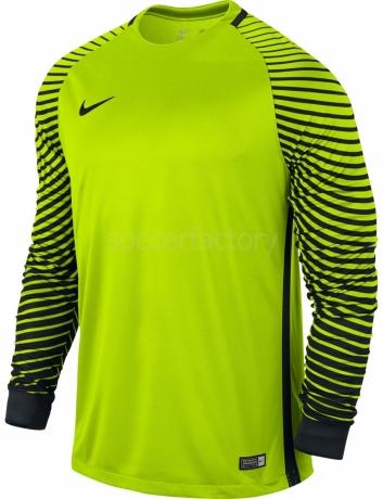 42a7d49004637 Camisa de Portero de Fútbol NIKE Gardien 725882-702