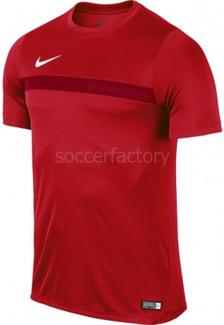 7e0d496e08f3d Camisetas Nike Academy 16 training Top 725932-657