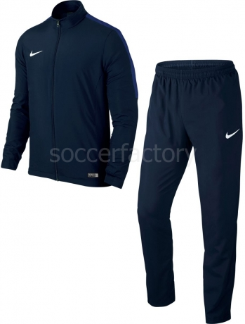 Chandal Nike Academy 16 Woven tracksuit