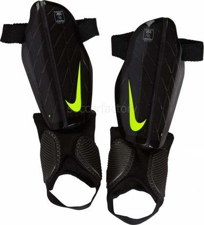 Espinillera Nike Youth Protegga Flex