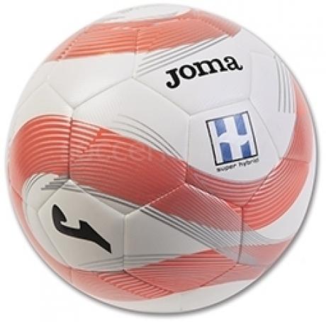 Balón Talla 4 Joma Super Hibrid