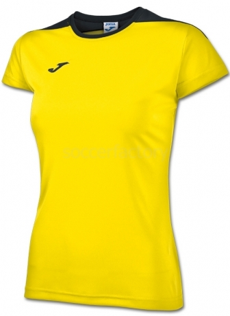 Camiseta Mujer Joma Spike Woman
