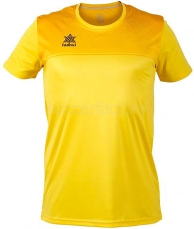 Camiseta Luanvi Apolo