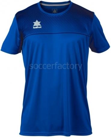 39e532fda9336 Camiseta de Fútbol LUANVI Apolo 08486-0600