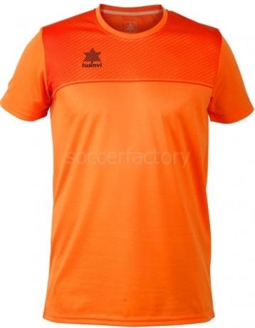 fa93355155ade Camisetas Luanvi Apolo 08486-0100