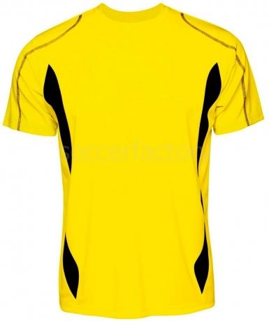 Camiseta Asioka Berna