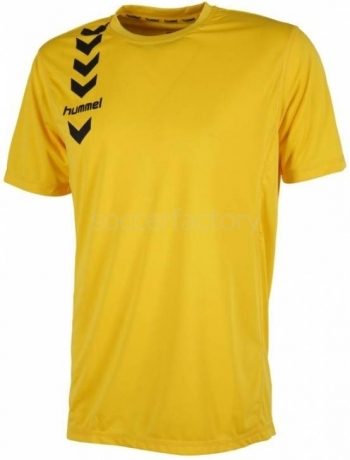 Camiseta hummel Essential SS