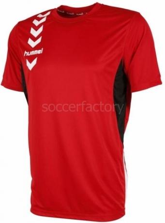 Camiseta hummel Essential Colour