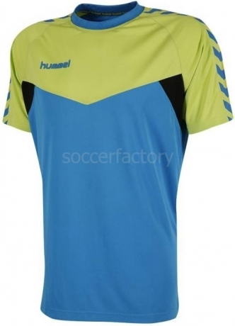 Camiseta hummel Adri 99 SS Colour